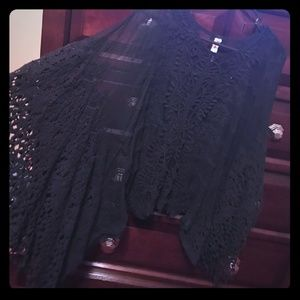 Lace 1x Blouse